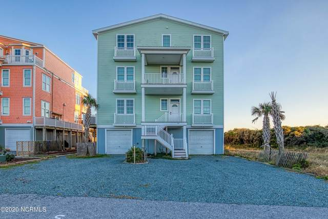39 Porpoise Place, North Topsail Beach, NC 28460 (MLS #100248375) :: Frost Real Estate Team