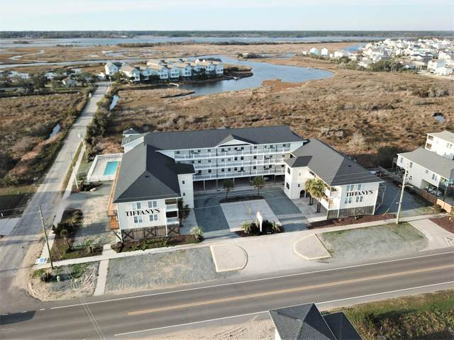 1505 N New River Drive #109, Surf City, NC 28445 (MLS #100248418) :: Frost Real Estate Team