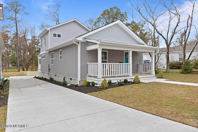28 Mercer Avenue, Wilmington, NC 28403 (MLS #100248429) :: Carolina Elite Properties LHR