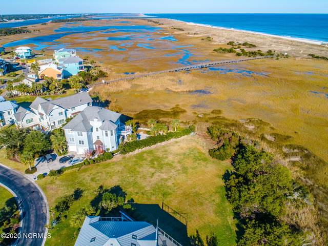 402 Oceana Way, Carolina Beach, NC 28428 (MLS #100248452) :: CENTURY 21 Sweyer & Associates