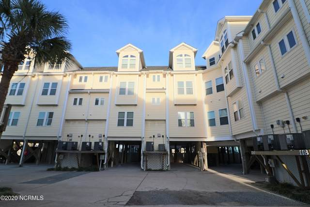 108 Summer Winds Place #108, Surf City, NC 28445 (MLS #100248501) :: Berkshire Hathaway HomeServices Hometown, REALTORS®