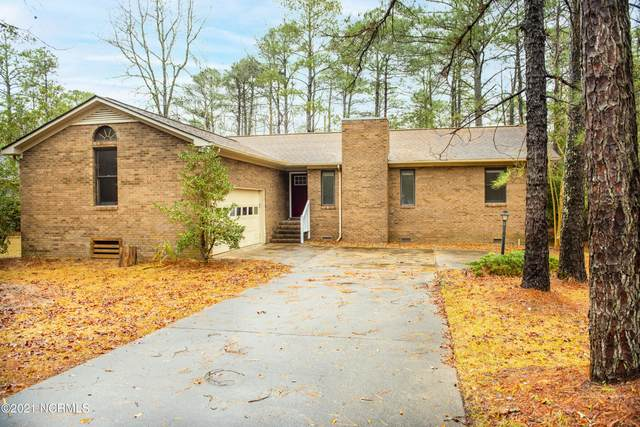 5807 Barbary Coast Drive, New Bern, NC 28560 (MLS #100248549) :: Donna & Team New Bern