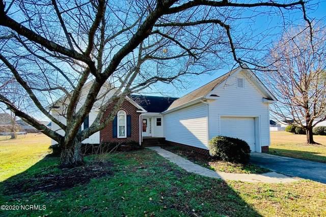 202 Plateau Drive, Greenville, NC 27858 (MLS #100248551) :: Lynda Haraway Group Real Estate