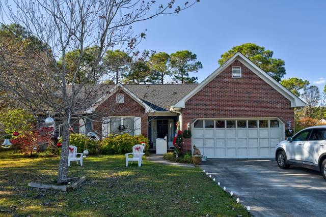 3524 Whispering Pines Court, Wilmington, NC 28409 (MLS #100248553) :: Barefoot-Chandler & Associates LLC