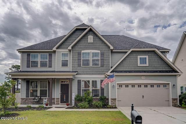 1436 Eastbourne Drive, Wilmington, NC 28411 (MLS #100248554) :: Lynda Haraway Group Real Estate