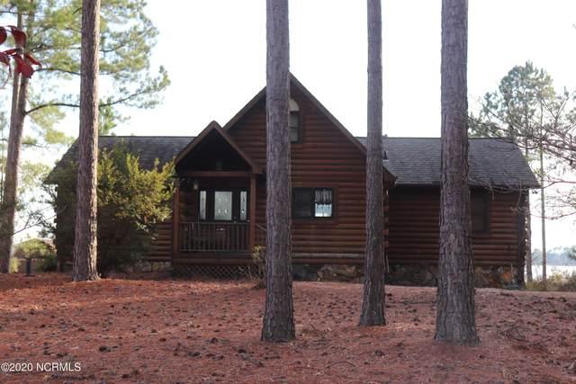 554 N Horsepen Drive, Harrells, NC 28444 (MLS #100248593) :: Frost Real Estate Team