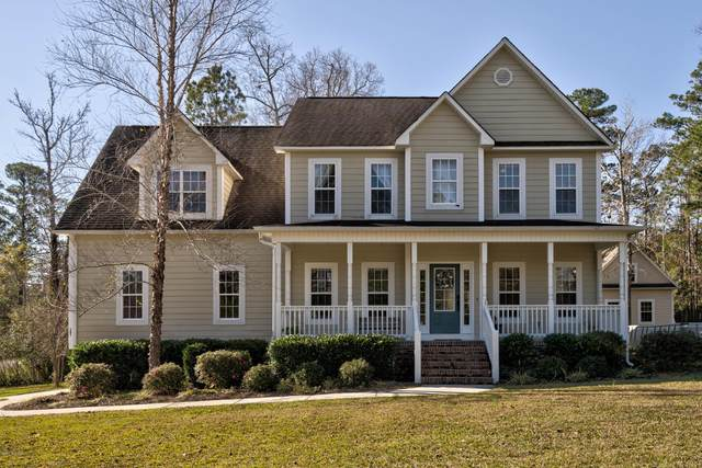 101 Katydid Court, Hampstead, NC 28443 (MLS #100248601) :: The Keith Beatty Team