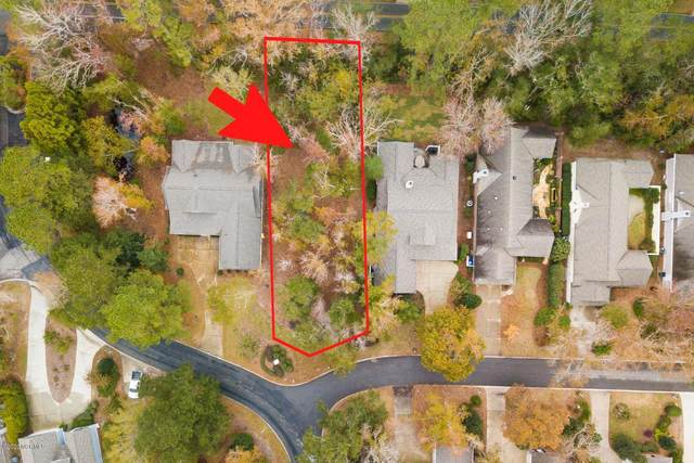 1101 Congressional Lane, Wilmington, NC 28411 (MLS #100248614) :: Thirty 4 North Properties Group