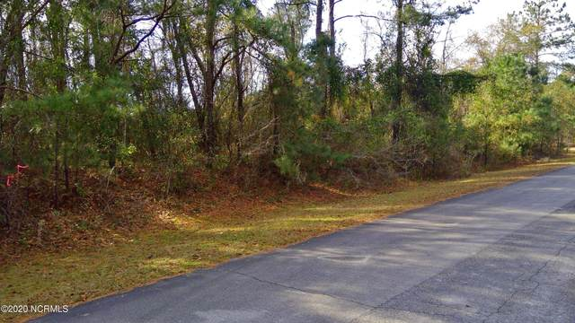 Lot #14 E Riverfront Lane, Trenton, NC 28585 (MLS #100248617) :: Barefoot-Chandler & Associates LLC