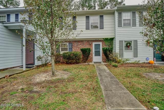 4914 Pompano Court, Wilmington, NC 28403 (MLS #100248623) :: Lynda Haraway Group Real Estate
