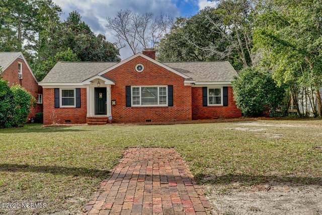 313 N 23rd Street N, Wilmington, NC 28405 (MLS #100248633) :: The Legacy Team