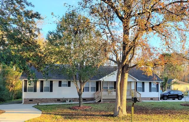 5802 Wrightsville Avenue, Wilmington, NC 28403 (MLS #100248649) :: Berkshire Hathaway HomeServices Hometown, REALTORS®