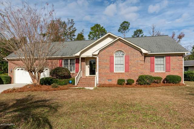 4833 College Acres Drive, Wilmington, NC 28403 (MLS #100248677) :: Stancill Realty Group