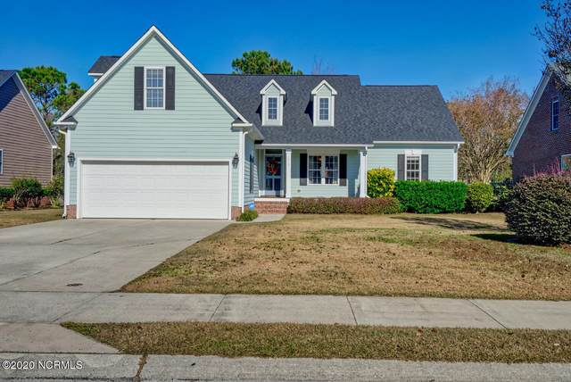 1515 Sapphire Ridge Road, Wilmington, NC 28409 (MLS #100248683) :: Barefoot-Chandler & Associates LLC