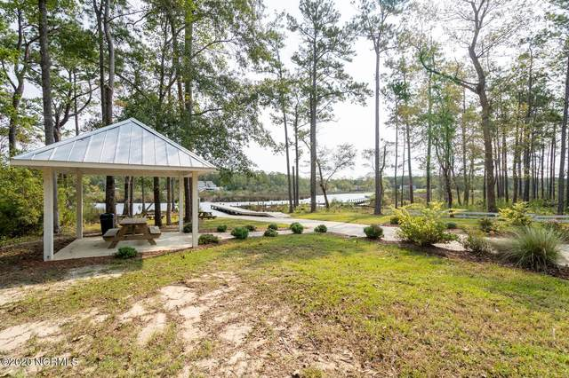 220 Gus Horne Road, Holly Ridge, NC 28445 (MLS #100248685) :: The Keith Beatty Team