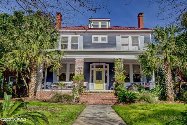 1709 Chestnut Street, Wilmington, NC 28405 (MLS #100248686) :: Lynda Haraway Group Real Estate