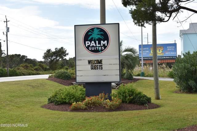 602 W Fort Macon Road #219, Atlantic Beach, NC 28512 (MLS #100248711) :: Coldwell Banker Sea Coast Advantage