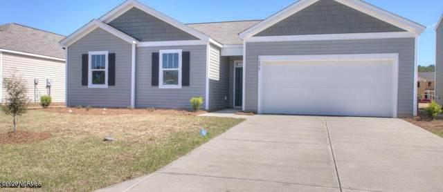 1125 Turtle Dove Court NE #26, Leland, NC 28451 (MLS #100248750) :: Vance Young and Associates