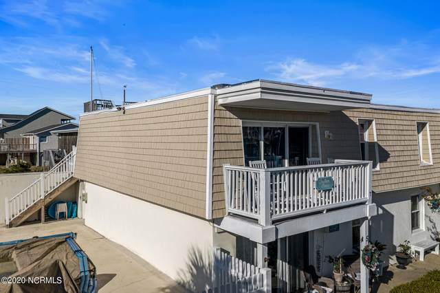 298 Ocean Boulevard W #205, Holden Beach, NC 28462 (MLS #100248808) :: Barefoot-Chandler & Associates LLC