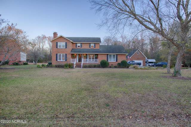 125 S River Road, Plymouth, NC 27962 (MLS #100248814) :: Frost Real Estate Team