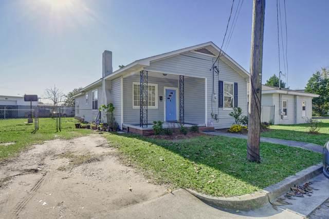 1904 Lingo Street, Wilmington, NC 28403 (MLS #100248817) :: Berkshire Hathaway HomeServices Hometown, REALTORS®