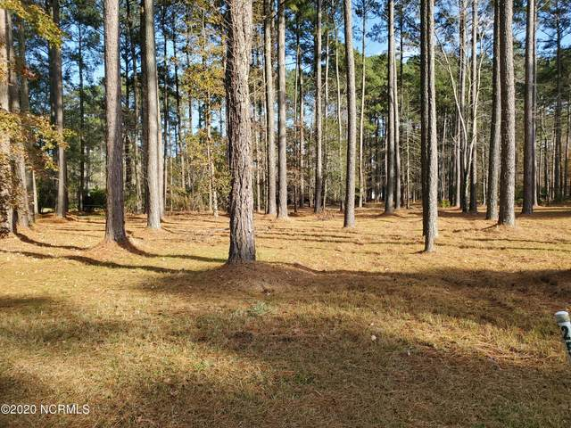 Lot 25 Thames Lane, Chocowinity, NC 27817 (MLS #100248835) :: The Tingen Team- Berkshire Hathaway HomeServices Prime Properties