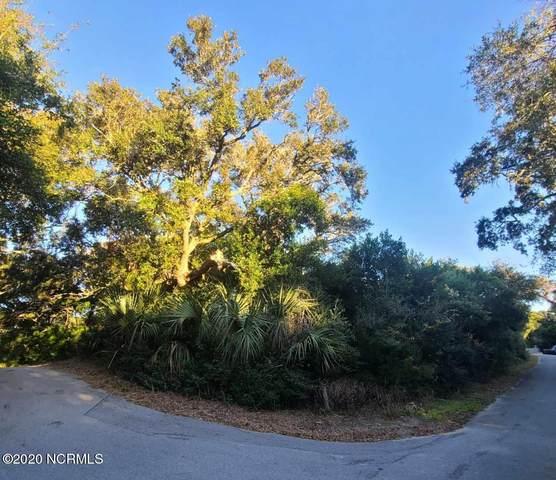 651 Wash Woods Way, Bald Head Island, NC 28461 (MLS #100248842) :: Stancill Realty Group