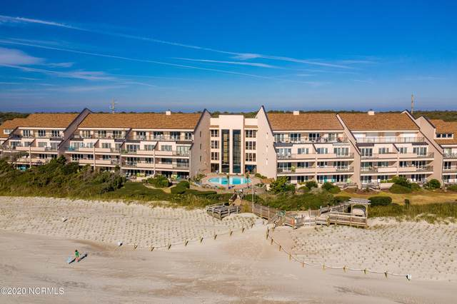 331 Salter Path Road #211, Pine Knoll Shores, NC 28512 (MLS #100248857) :: CENTURY 21 Sweyer & Associates