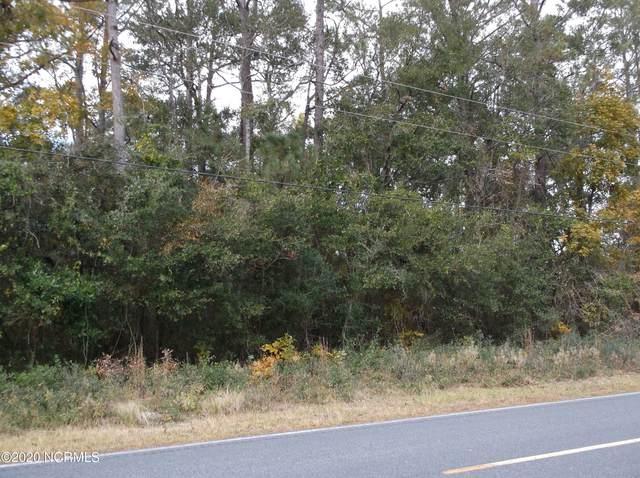 2749 Sea Aire Drive, Supply, NC 28462 (MLS #100248884) :: Lynda Haraway Group Real Estate