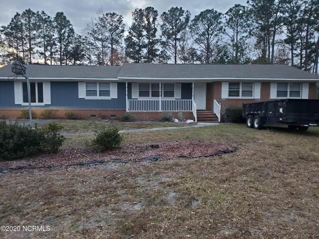 133 Blount Drive, Wilmington, NC 28411 (MLS #100248887) :: CENTURY 21 Sweyer & Associates