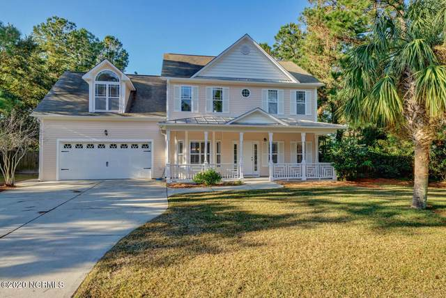 110 Palm Cottage Drive, Hampstead, NC 28443 (MLS #100248912) :: Berkshire Hathaway HomeServices Hometown, REALTORS®