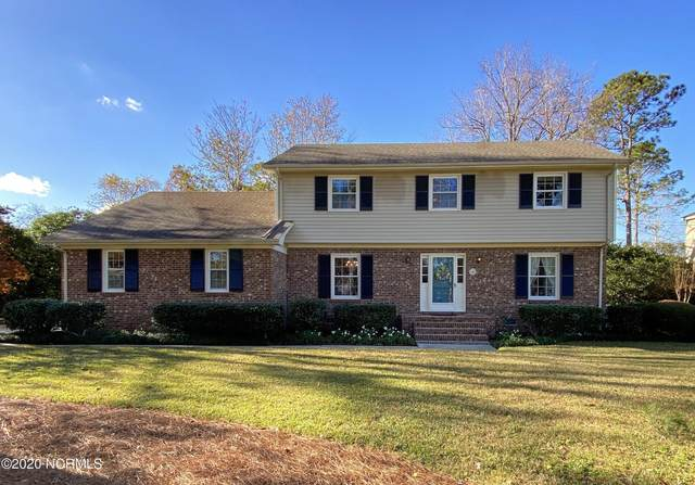 105 Devonshire Lane, Wilmington, NC 28409 (MLS #100248916) :: Thirty 4 North Properties Group