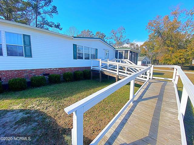 2271 Lakeside Avenue SW, Supply, NC 28462 (MLS #100248921) :: CENTURY 21 Sweyer & Associates