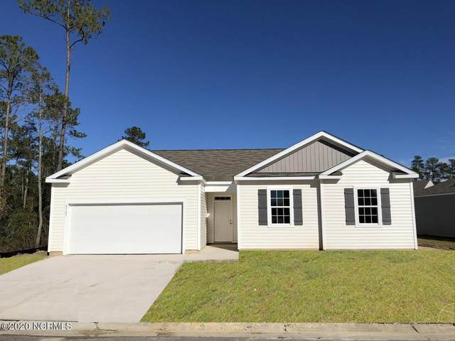 1130 Turtle Dove Court NE #30, Leland, NC 28451 (MLS #100248939) :: Vance Young and Associates