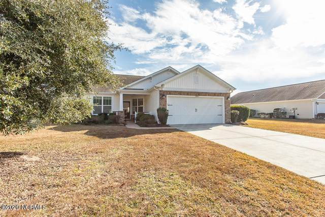 2051 NW Jarvis Lane NW, Calabash, NC 28467 (MLS #100248948) :: Coldwell Banker Sea Coast Advantage
