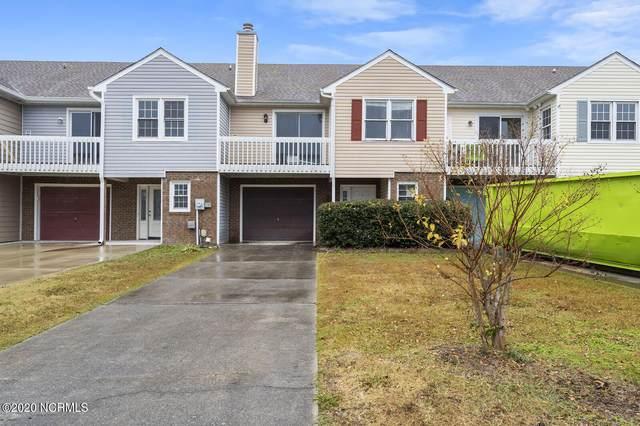 904 Marina Court, Sneads Ferry, NC 28460 (MLS #100248974) :: CENTURY 21 Sweyer & Associates