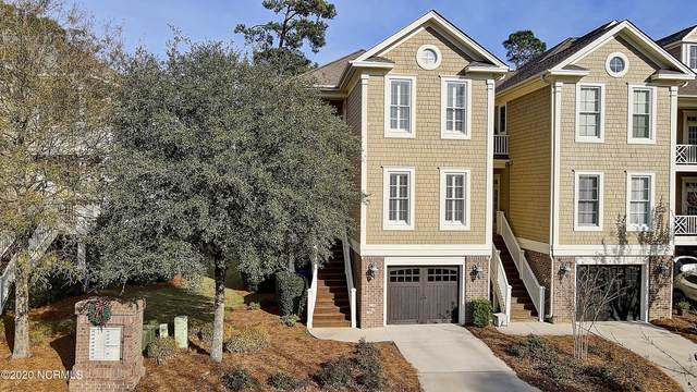 498 River Bluff Drive #1, Shallotte, NC 28470 (MLS #100248990) :: Welcome Home Realty