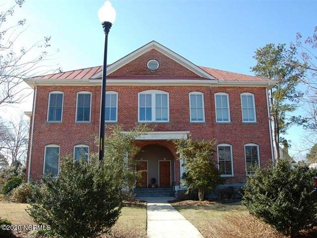 505 Church Street #4, Oriental, NC 28571 (MLS #100249009) :: RE/MAX Essential
