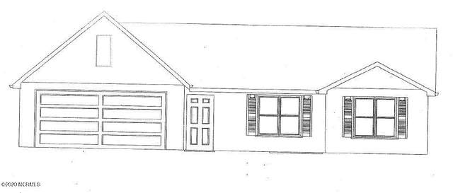 88 (Lot) Pond Road, Rocky Point, NC 28457 (MLS #100249011) :: Watermark Realty Group