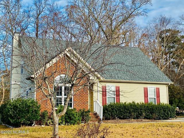 115 Arbor Drive, Greenville, NC 27858 (MLS #100249043) :: Frost Real Estate Team