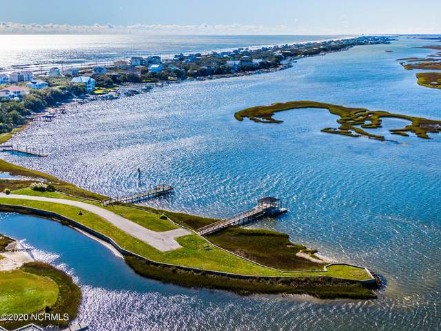 Lot 19 Abigail Court, Surf City, NC 28445 (MLS #100249062) :: Vance Young and Associates