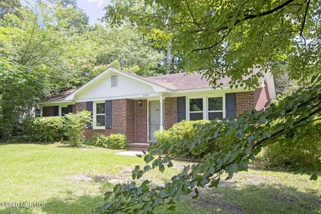 5048 Ferndale Drive, Wilmington, NC 28411 (MLS #100249090) :: David Cummings Real Estate Team