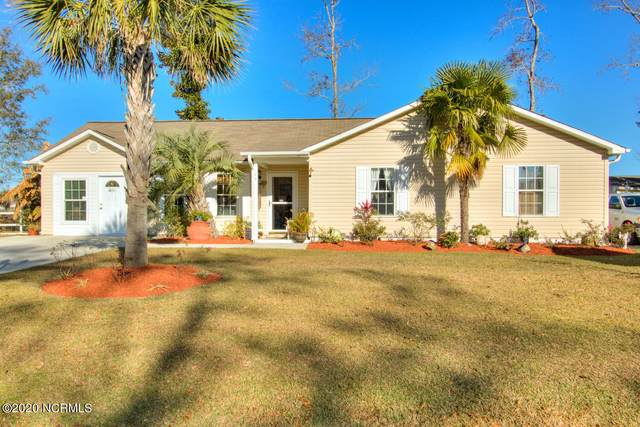 143 Chadwick Avenue, Wilmington, NC 28401 (MLS #100249125) :: Frost Real Estate Team
