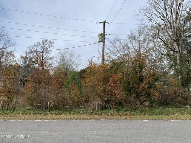 2019 Ivy Street SW, Supply, NC 28462 (MLS #100249153) :: Castro Real Estate Team
