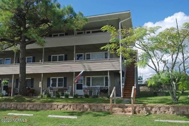 420 1st Street 2-B, Sunset Beach, NC 28468 (MLS #100249158) :: Carolina Elite Properties LHR