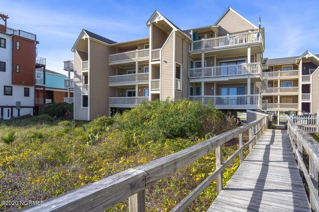 1411 S Lake Park Boulevard B1, Carolina Beach, NC 28428 (MLS #100249248) :: The Keith Beatty Team