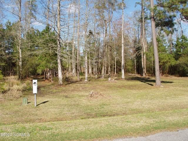 18 Batemans Creek Road, Belhaven, NC 27810 (MLS #100249261) :: Frost Real Estate Team