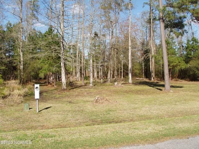 24 Batemans Creek Road, Belhaven, NC 27810 (MLS #100249265) :: Frost Real Estate Team
