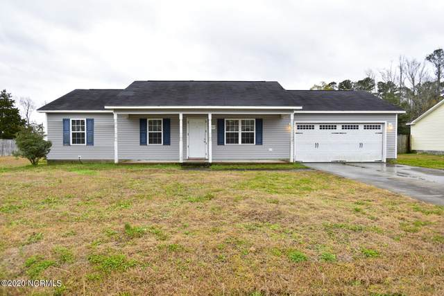103 Turtle Creek Court, Jacksonville, NC 28540 (MLS #100249276) :: The Keith Beatty Team