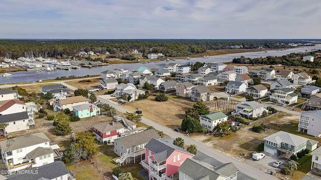 113 Shrimp Street, Holden Beach, NC 28462 (MLS #100249302) :: Coldwell Banker Sea Coast Advantage
